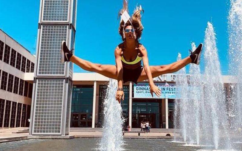 offerte ginnastica in festa hotel Rimini